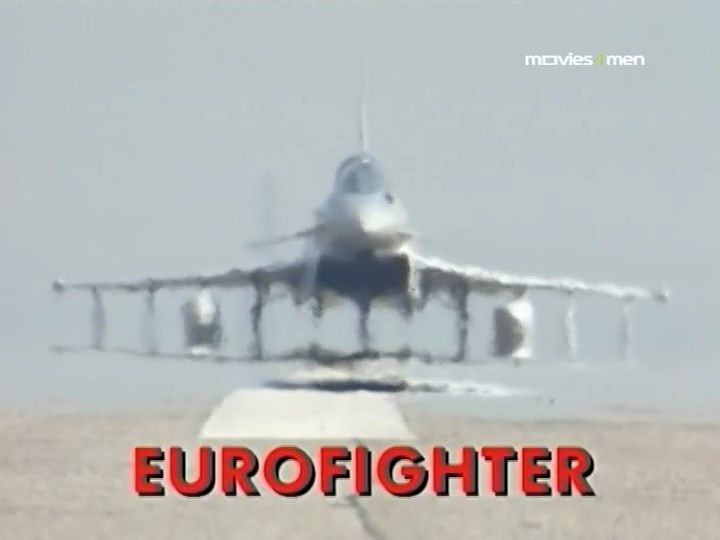 The Eurofighter PDTV x264 AAC MVGroup Forum mkv preview 0
