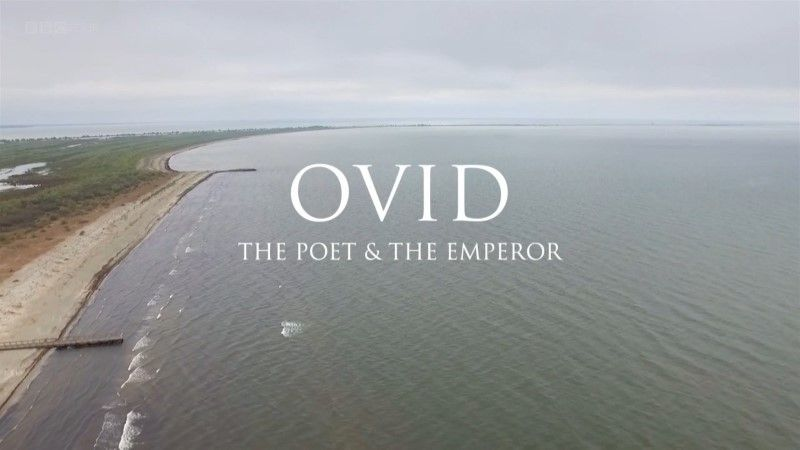 Image: Ovid-BBC-Cover.jpg