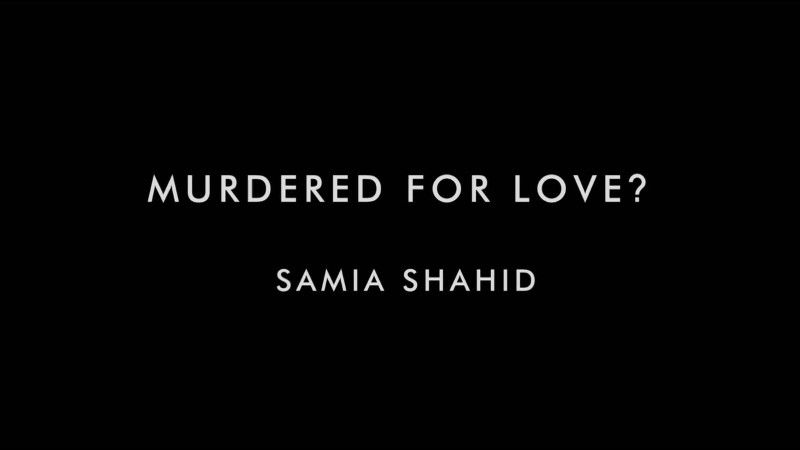 Image: Murdered-for-Love-Samia-Shahid-Cover.jpg