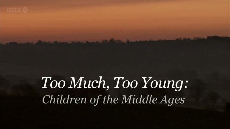 Image: Too-Much-Too-Young-Children-of-the-Middle-Ages-Cover.jpg