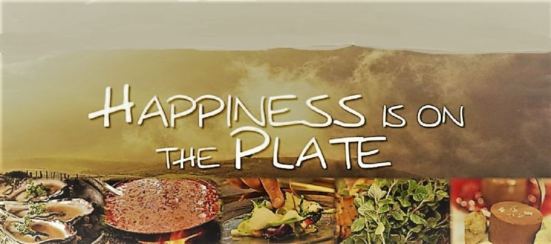 Image: Happiness-is-on-the-Plate-Series-1-Cover.jpg