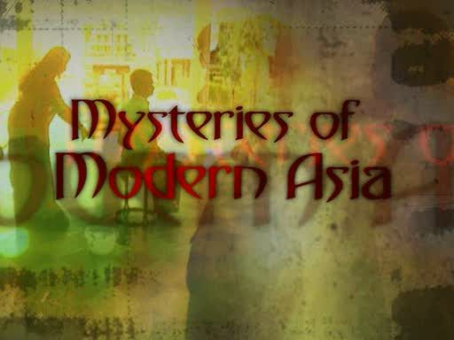 Image: Mysteries-of-Modern-Asia-Cover.jpg