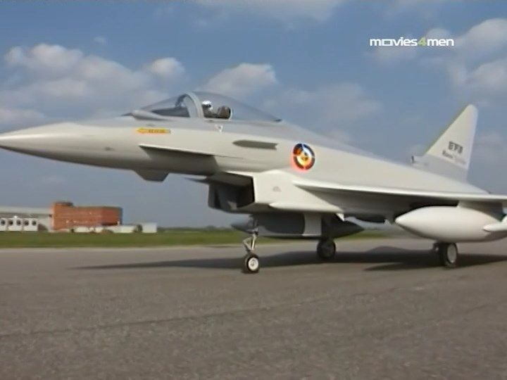 The Eurofighter PDTV x264 AAC MVGroup Forum mkv preview 1