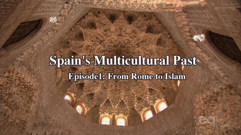 Image: Spain-s-Multicultural-Past-Cover.jpg