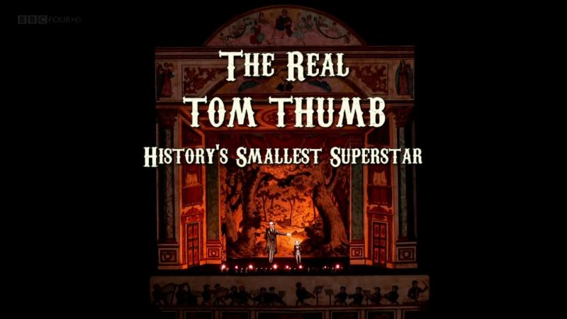 Image: The-Real-Tom-Thumb-History-s-Smallest-Superstar-Cover.jpg