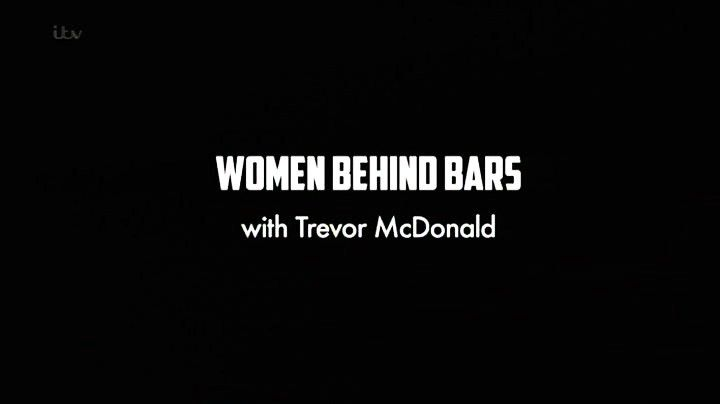 Image: Women-Behind-Bars-with-Trevor-McDonald-Cover.jpg