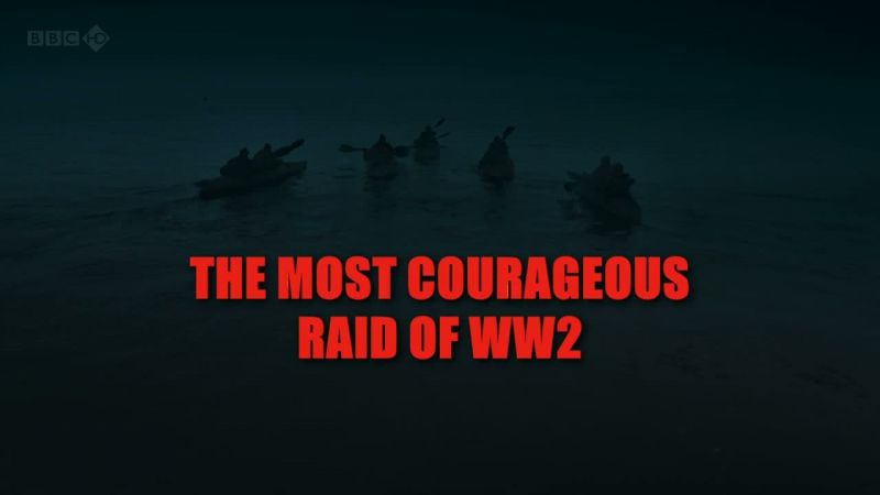 Image: The-Most-Courageous-Raid-of-WWII-Cover.jpg
