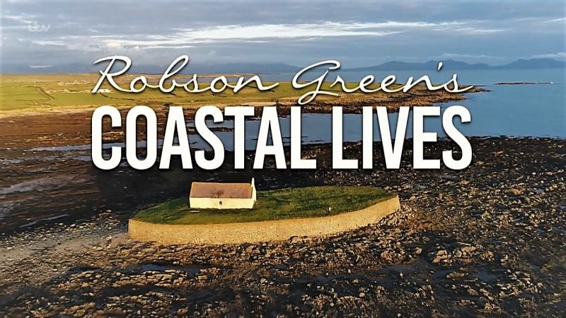 Robson Greens Coastal Lives Series 1 1of6 Isle of Skye 720p HDTV x264 AAC MVGroup org mp4 preview 0