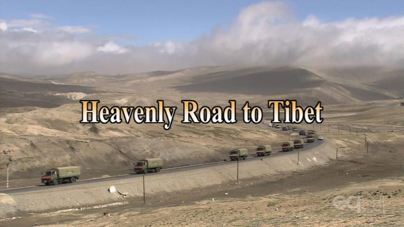 Image: Heavenly-Road-to-Tibet-Cover.jpg