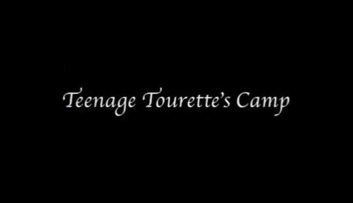 Image: Teenage-Tourettes-Camp-Cover.jpg