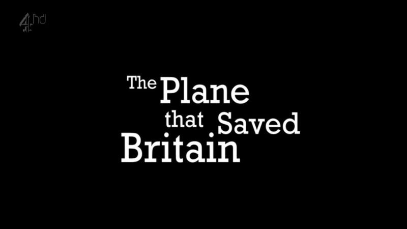 Image: The-Plane-That-Saved-Britain-Cover.jpg