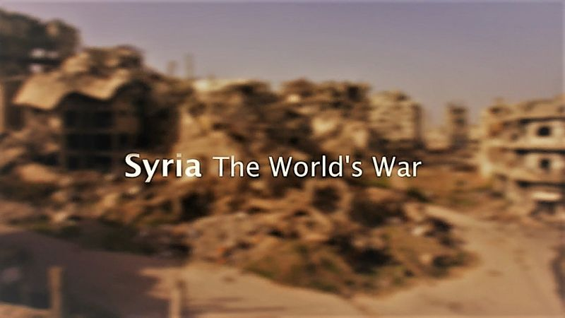 Image: Syria-The-World-s-War-Series-1-Cover.jpg