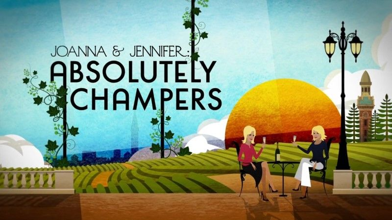 Image: Joanna-and-Jennifer-Absolutely-Champers-Cover.jpg