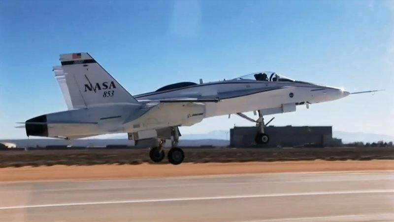 PBS NOVA Flying Supersonic 720p HDTV x264 AAC MVGroup org mp4 preview 7