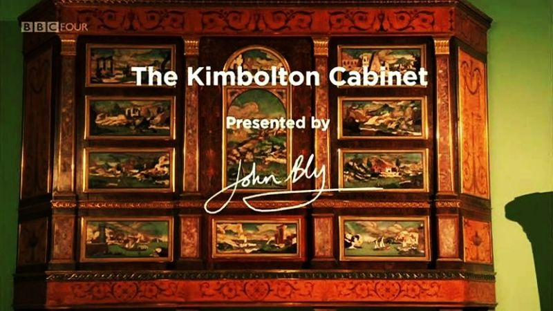 Image: The-Kimbolton-Cabinet-Cover.jpg