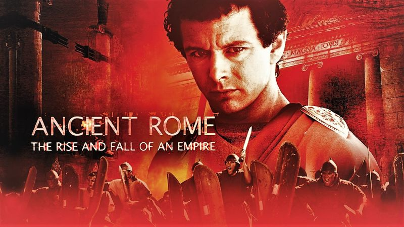 Image: Ancient-Rome-The-Rise-and-Fall-of-an-Empire-Series-1-Cover.jpg