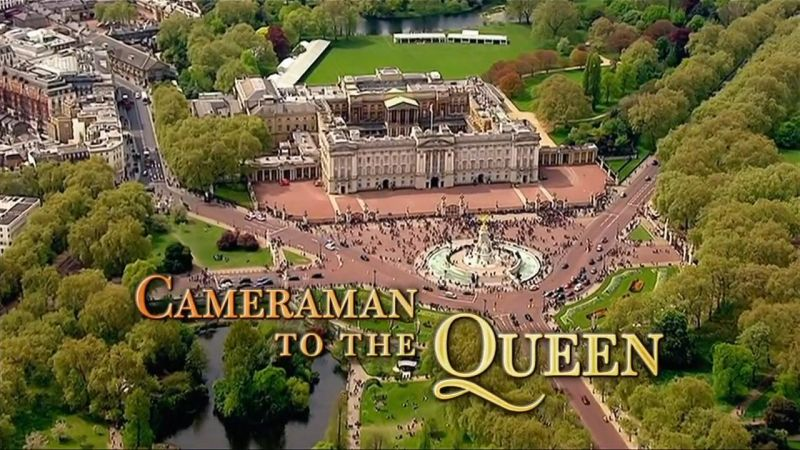 Image: Cameraman-to-the-Queen-Cover.jpg