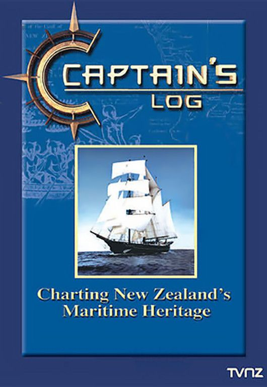 Image: Captain-s-Log-Charting-New-Zealand-s-Maritime-Heritage-Cover.jpg