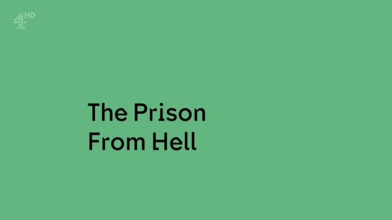Image: The-Prison-from-Hell-Cover.jpg