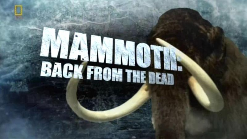 Image: Mammoth-Back-from-the-Dead-Part-1-Cover.jpg