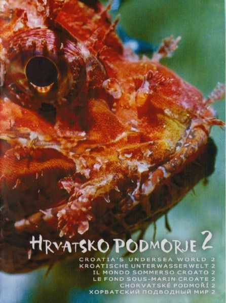Image: Croatian-Undersea-World-Series-2-Cover.jpg