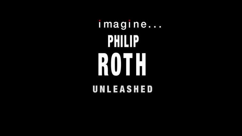 Image: Philip-Roth-Unleashed-Cover.jpg
