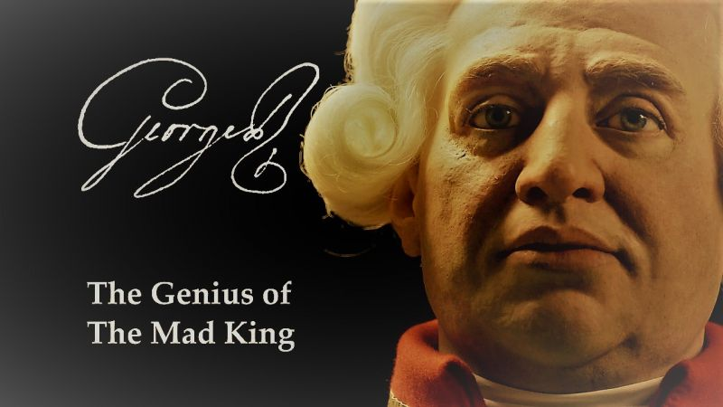 Image: George-III-The-Genius-of-the-Mad-King-Cover.jpg