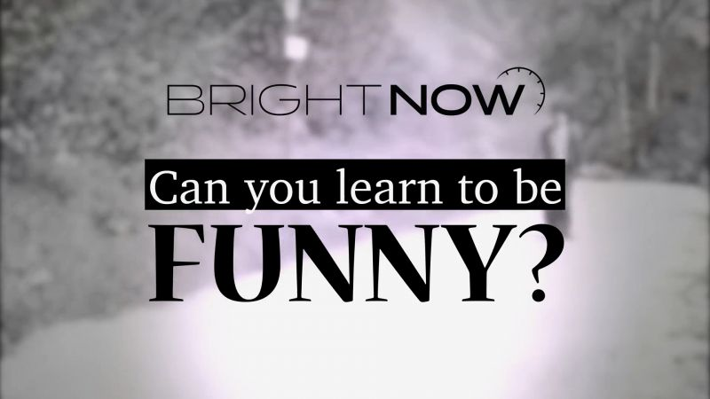 Image: Bright-Now-Can-You-Learn-to-be-Funny-Cover.jpg
