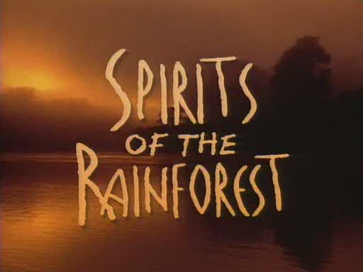 Image: Spirits-Of-The-Rainforest-Cover.jpg