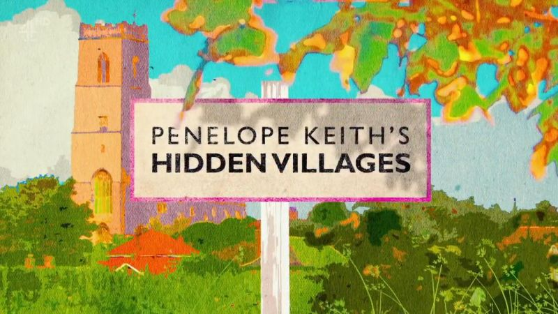 Image: Penelope-Keiths-Hidden-Villages-Series-1-Cover.jpg
