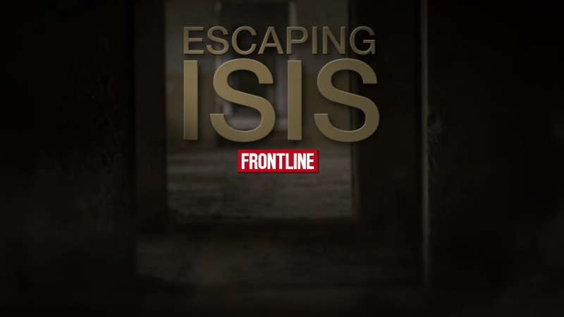 Image: Escaping-ISIS-Cover.jpg