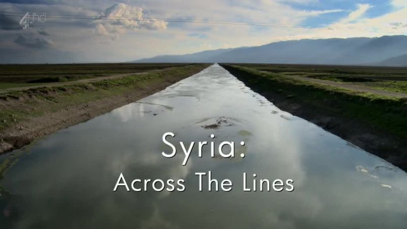 Image: Syria-Across-the-Lines-Cover.jpg