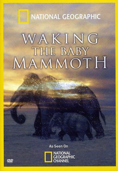 Image: Waking-the-Baby-Mammoth-Cover.jpg