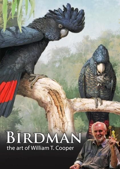 Image: Birdman-The-Art-of-William-T.Cooper-Cover.jpg