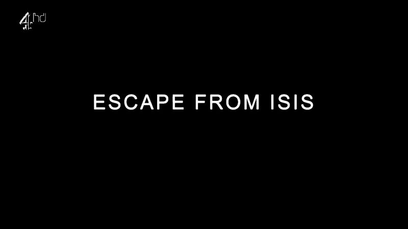 Image: Escape-from-Isis-Cover.jpg