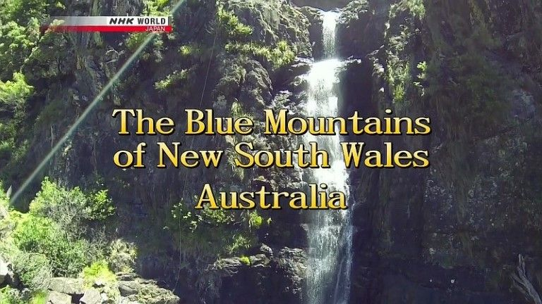 Image: The-Blue-Mountains-of-New-South-Wales-Cover.jpg