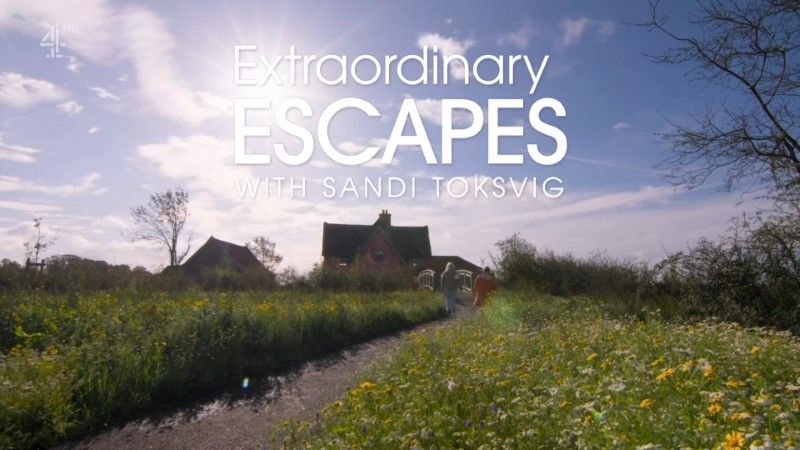 Image: Extraordinary-Escapes-Cover.jpg