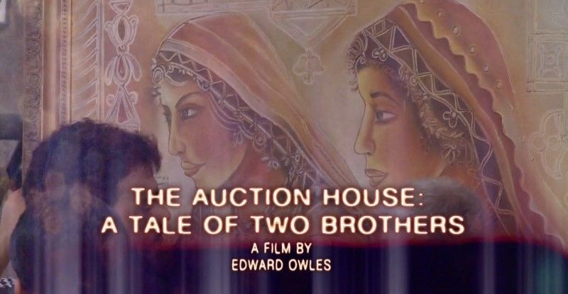 Image: The-Auction-House-A-Tale-of-Two-Brothers-Cover.jpg