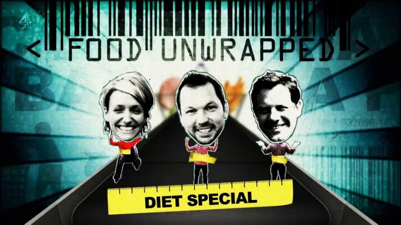 Image: Food-Unwrapped-Diet-Special-Cover.jpg