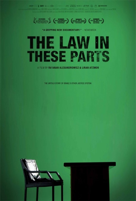Image: The-Law-in-These-Parts-Cover.jpg