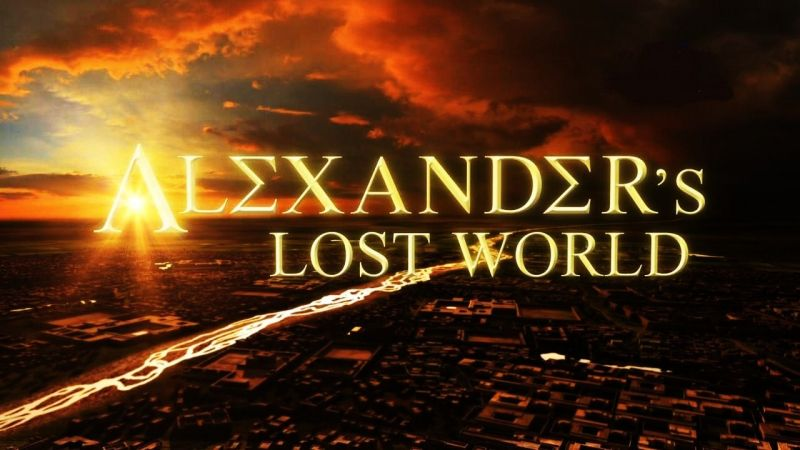 Image: Alexander-s-Lost-World-Cover.jpg