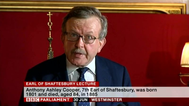 Image: Earl-of-Shaftesbury-Lecture-Screen0.jpg
