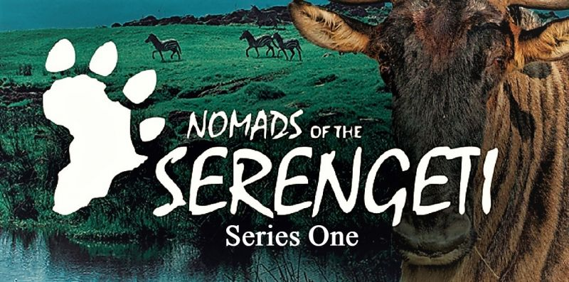 Image: Nomads-of-the-Serengeti-Series-1-Cover.jpg