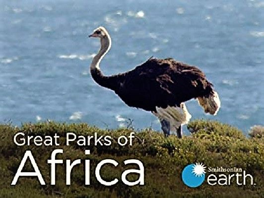 Image: Great-Parks-of-Africa-Series-1-Cover.jpg