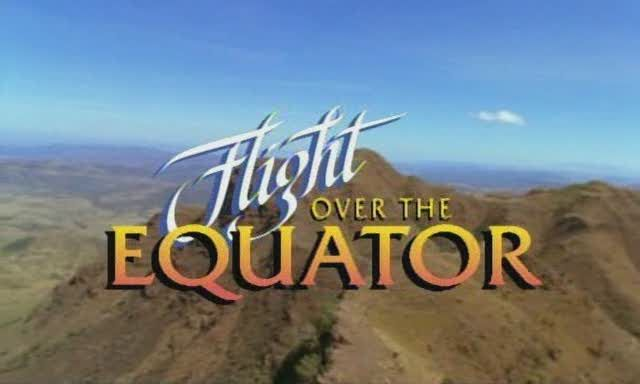 Image: Flight-Over-the-Equator-Cover.jpg