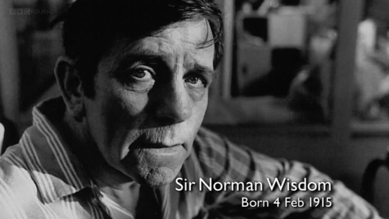 Image: Norman-Wisdom-His-Story-Cover.jpg