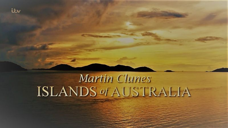 Image: Clunes-Islands-of-Australia-Series-1-Cover.jpg