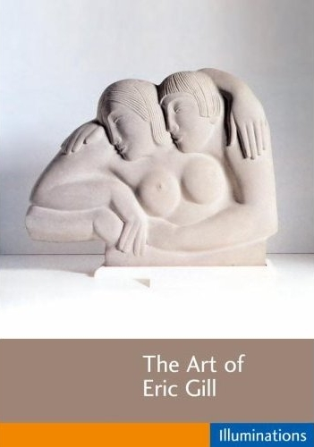 Image: The-Art-of-Eric-Gill-Cover.jpg