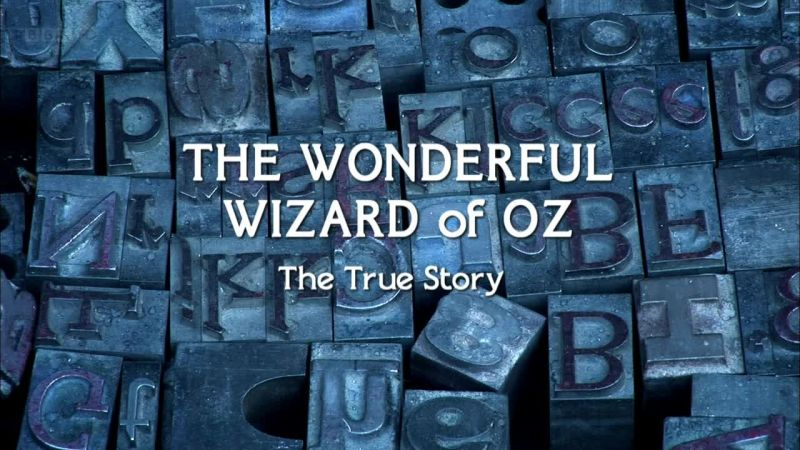 Image: The-Wonderful-Wizard-of-Oz-The-True-Story-Cover.jpg