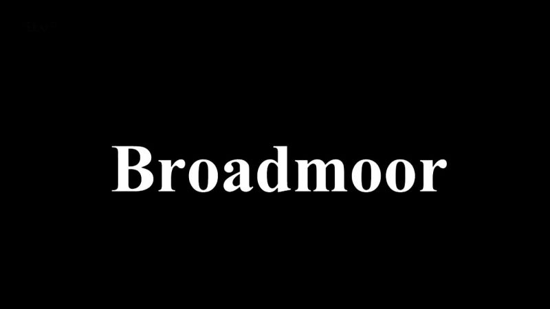 Image: Broadmoor-Cover.jpg